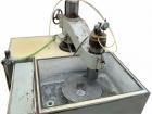 Lapovací stroj na jemné broušení